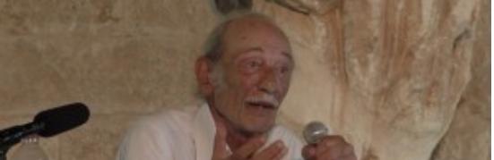 Hommage à Luigi Snozzi