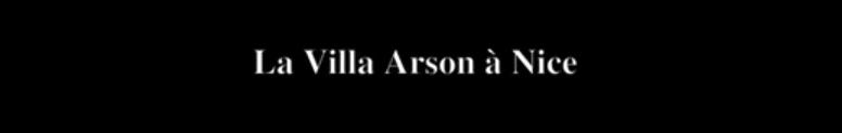 Film : la Villa Arson à Nice, une architecture contemporaine remarquable